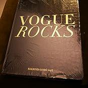 Libro de Fotografía. Vogue Rocks. Mejores Fotografías Joyas. Revista Vogue: Amazon.es: Vv.Aa., Vv.Aa.: Libros