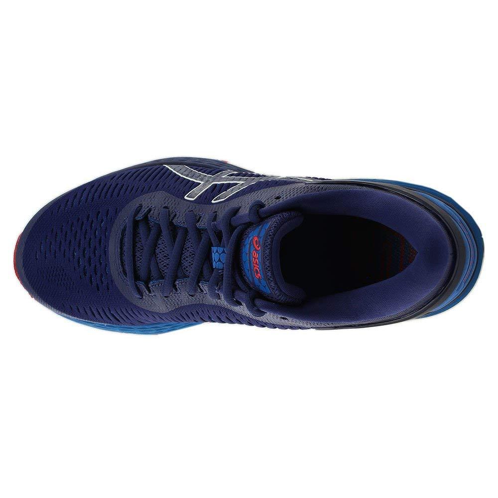ASICS Gel-Kayano 25 Men's Running Shoe, Indigo Blue/White, 7 D(M) US by ASICS (Image #6)