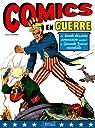Comics en guerre par Fournier
