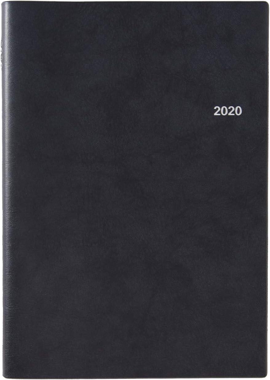 能率 NOLTY 手帳 2020年 4月始まり エクリB5-1