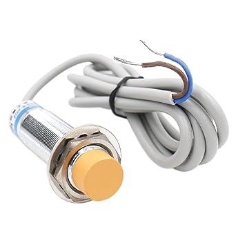 heschen Sensor de proximidad inductivos interruptor LJ18 A3 – 8-J/DZ detector 8