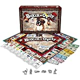 Late for the Sky Boxer-opoly