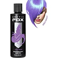 ARCTIC FOX 100% VEGAN GIRLS NIGHT SEMI PERMANENT HAIR DYE COLOUR 236 ML