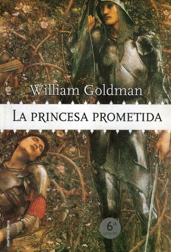 Descargar Libro La Princesa Prometida William Goldman