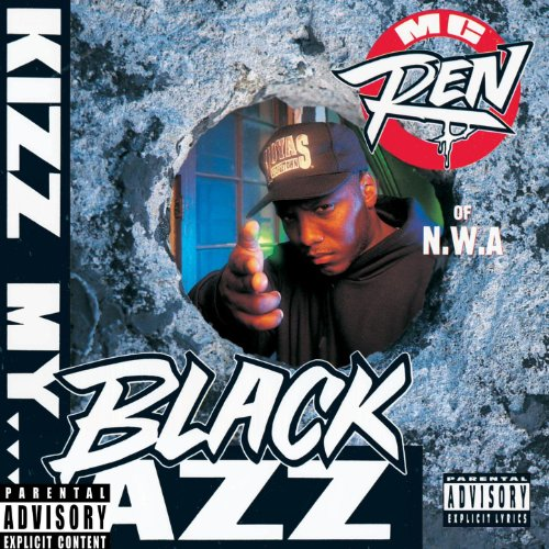 Kizz My Black Azz [Explicit]