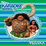 Image of Disney Karaoke Series: Moana