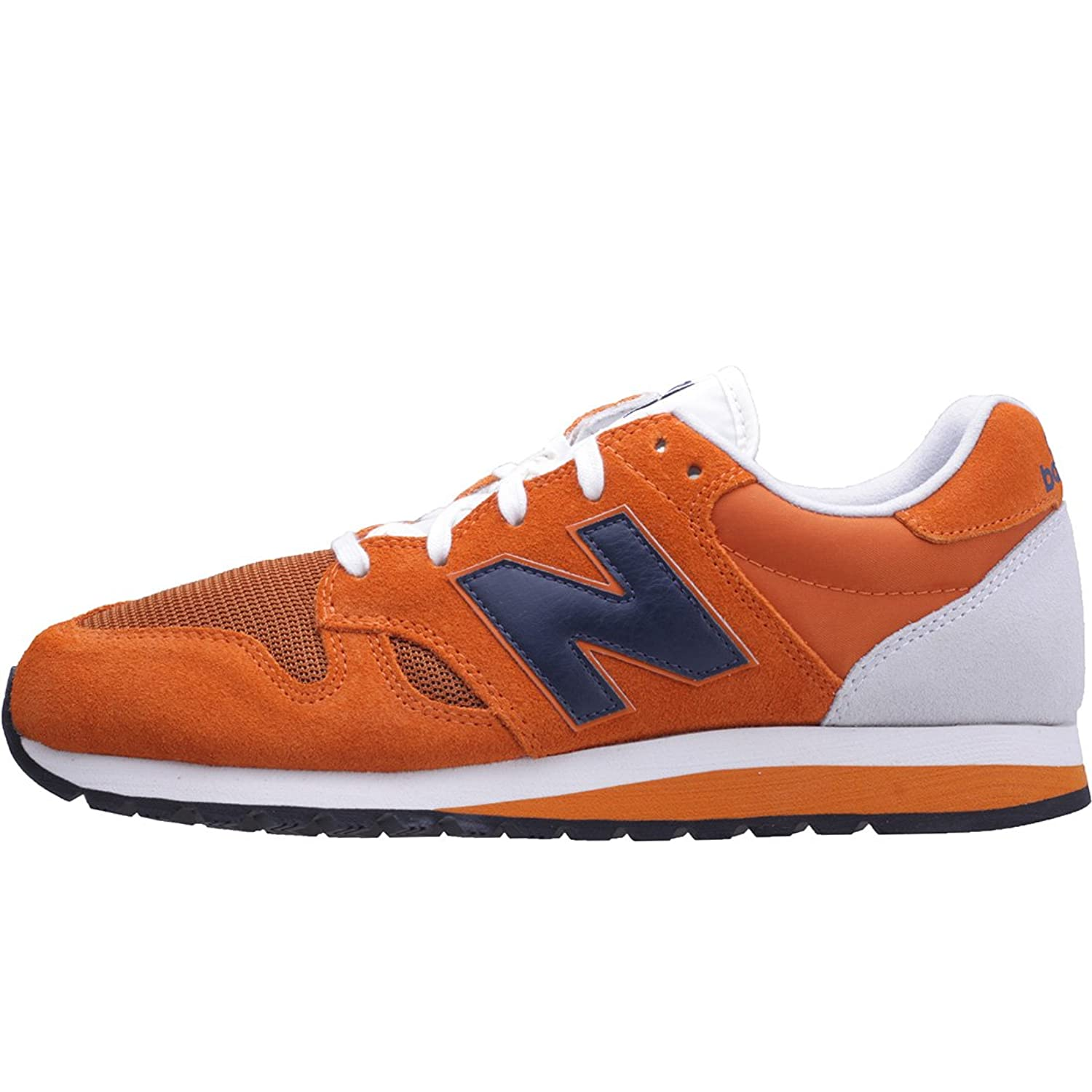 New Balance U 520 D CJ Vintage Orange 45 94LpIH