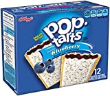 Kellogg's has been making great-tasting, high quality foods for over 100 years, including Pop-Tarts...a breakfast favorite of millions since 1967. Whether toasted or enjoyed right from the pack, Kellogg's Pop-Tarts make mornings and snacktime...