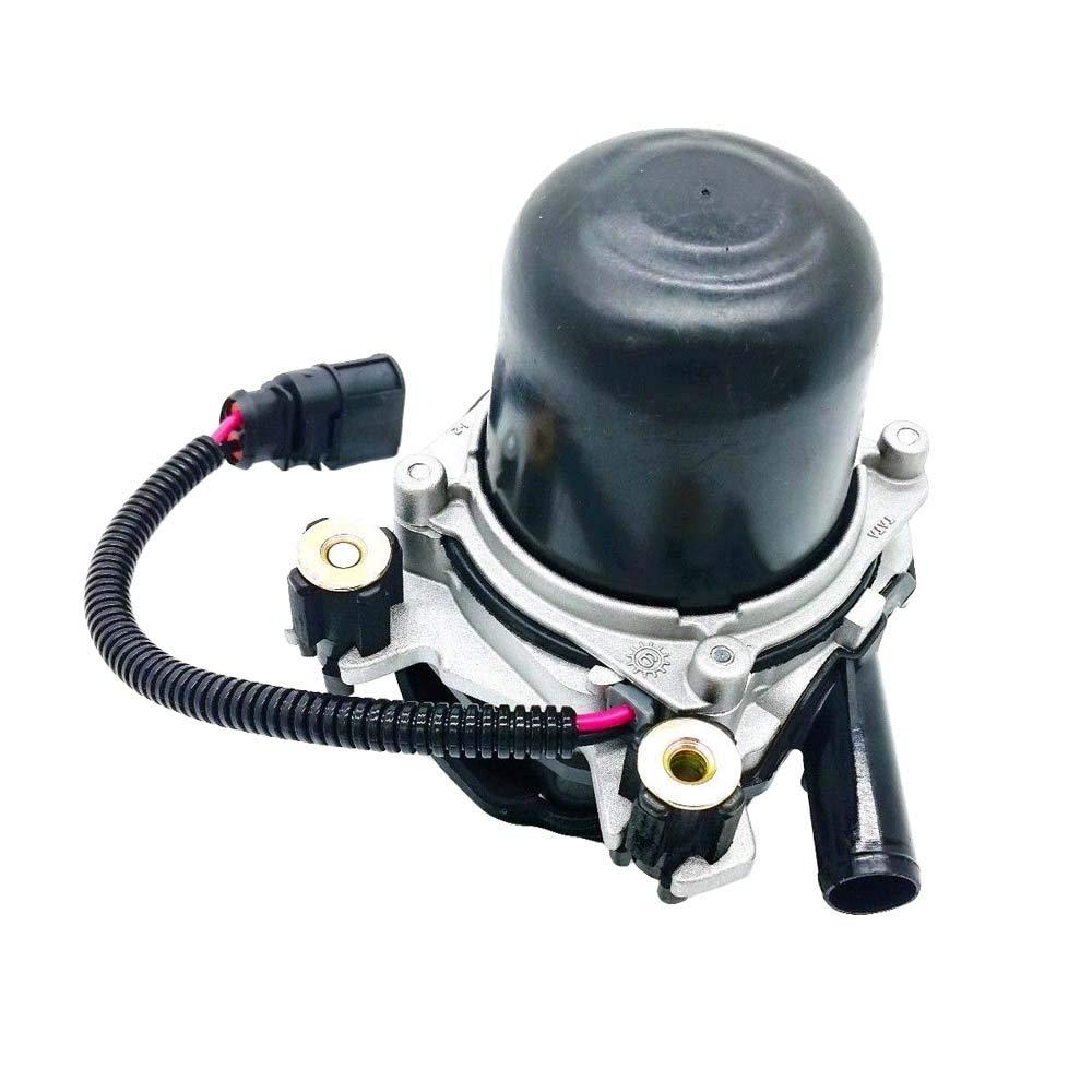 OKAY MOTOR Secondary Air Pump for 2005-2008 Porsche 911 Boxster Cayman 2.7L 3.2L 3.4L 3.6L 3.8L 997-605-104-02