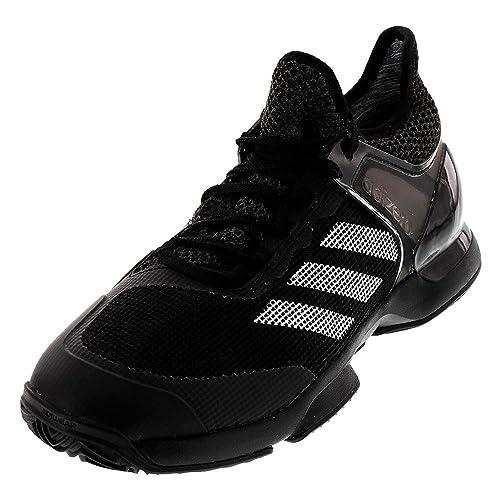 adidas Adizero Ubersonic 2 Clay Scarpa da Tennis Uomo ec5afac8213
