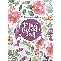 2019 (Max Lucado agenda: 365 dagen vol van Gods liefde)