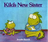 Kiki's New Sister, Jennifer Barrett, 0553075675