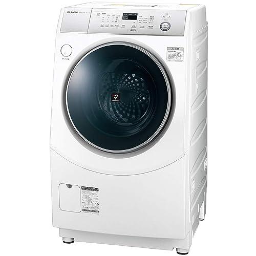 SHARP ドラム式洗濯乾燥機 ES-H10C