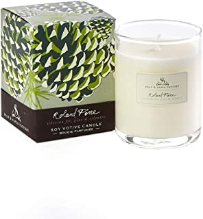 product image for Soap and Paper Factory The Roland Pine Votive Candle