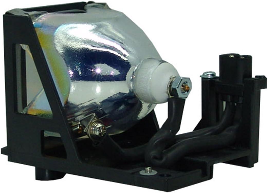 SpArc Platinum for Epson PowerLite S1 Projector Lamp with Enclosure Original Philips Bulb Inside