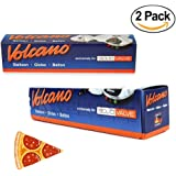 Volcano Solid Valve Replacement Balloon Bags (Set of 2) with Pizza Magnet