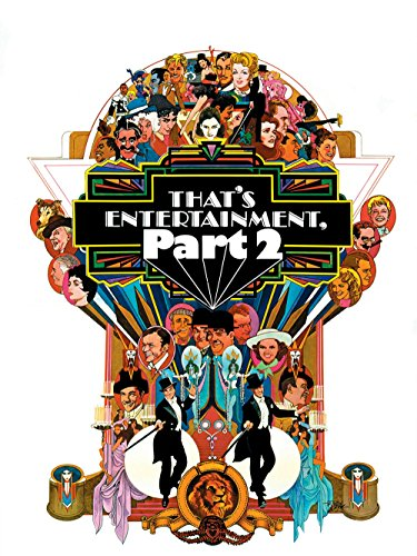 DVD : That's Entertainment II
