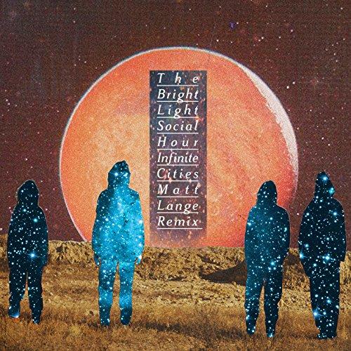 Infinite Cities (Matt Lange Remix)