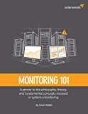 SolarWinds Presents: Monitoring 101: A primer to the philosophy, theory, and fundamental concepts involved in systems…