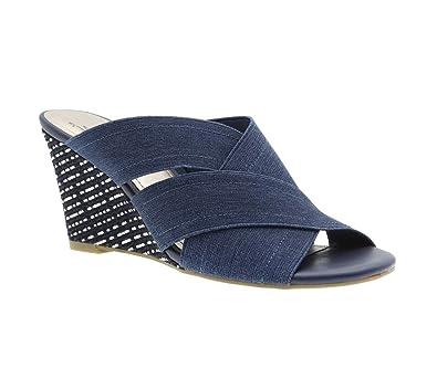 d6702153bfcd VOLNEY Stretch Sandal