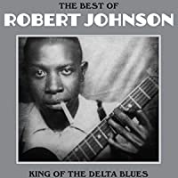King Of the The Delta Blues - Robert Johnson (Vinyl)