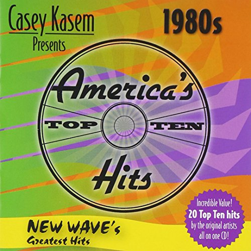 Casey Kasem Presents Americas Greatest product image