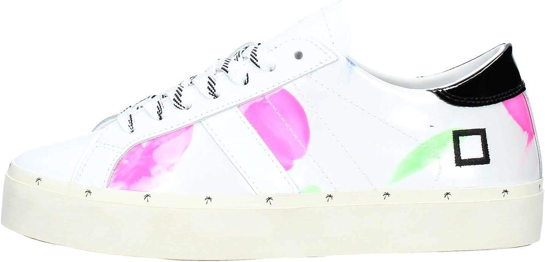Hill Double Pop Paint Shoe Sneakers