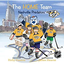 The Home Team: Nashville Predators