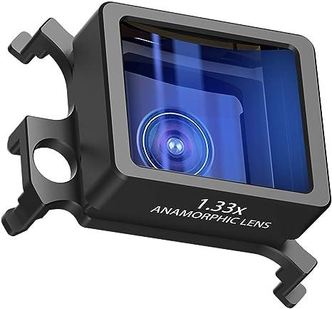 Mavic Air 2 Anamorphes Objektiv Ulanzi 1 33 X Kamera