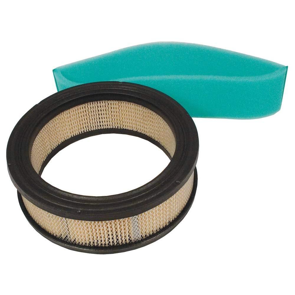 Genuine Kohler 22-883-01-S1 Air /& Pre Filter Kit OEM