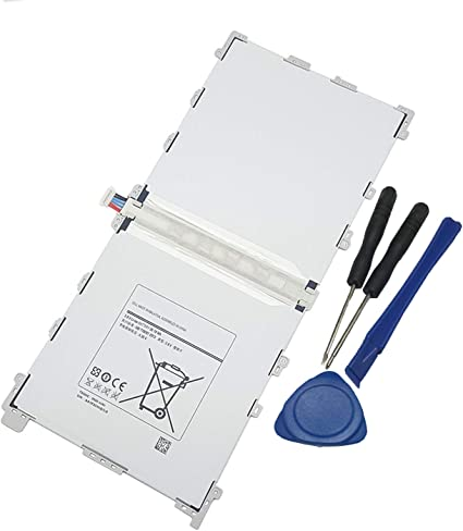 """New Battery T9500E For Samsung Galaxy Note Tab Pro 12.2/"""" SM-T905 T900 P901 P905"""