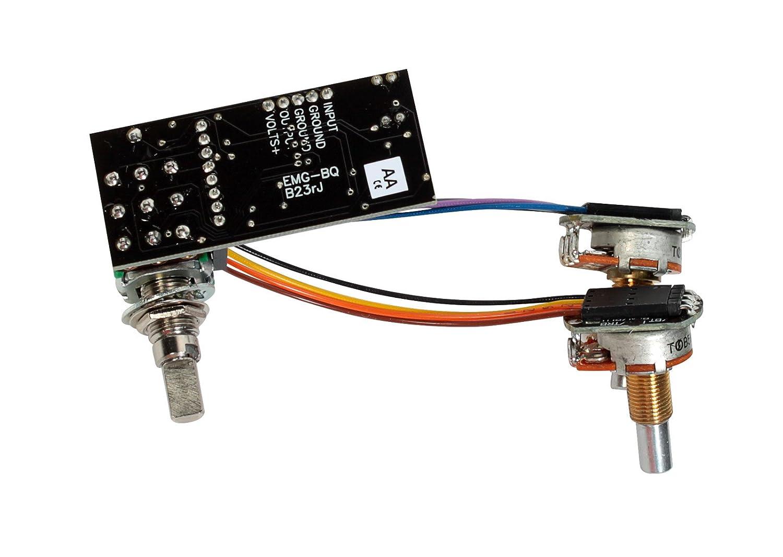 6101oh4wklL._SL1500_ amazon com emg bqs control active passive pickup input control emg btc wiring diagram at eliteediting.co