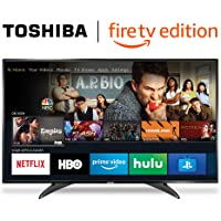 Deals on Toshiba 32LF221U19 32-Inch 720p HD Smart LED TV