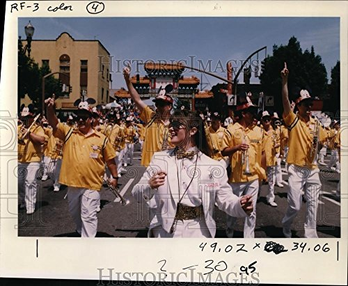 ler Genuine Draft One More Time Around Again Marching Band (Vintage Miller Genuine Draft)