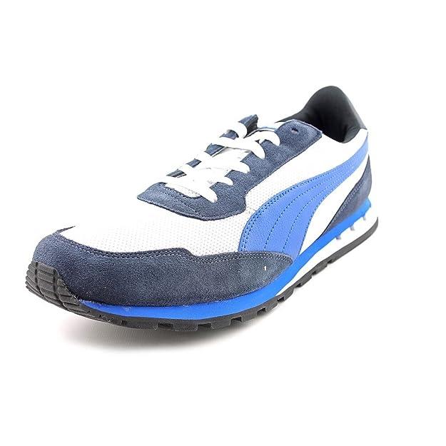 Puma Kabo Runner Walking Shoes  Amazon.co.uk  Shoes   Bags 8b87d61f64