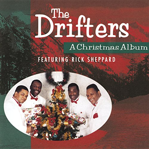 white christmas feat clyde mcphatter bill pinkney