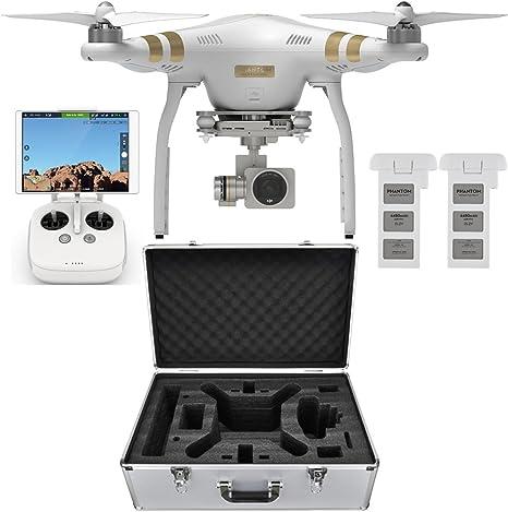 DJI-Phantom-3-Professional-Quadcopter