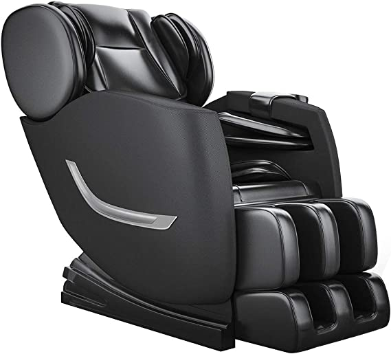 Best Zero Gravity Massage Chair Review - Effective for Relaxing 22