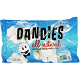 Dandies - All Natural Vegan Marshmallows - 10 oz. (283g)