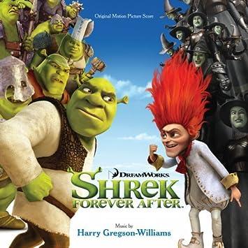 скачать игру Shrek Forever After через торрент - фото 3