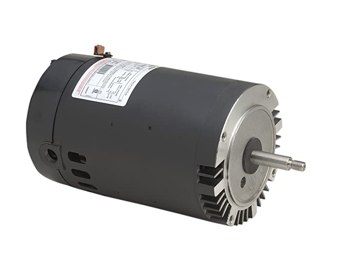 The Best 1 Hp Pool Pump Motor Frame Ph1