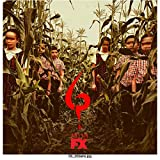 American Horror Story (TV Series 2011 - ) 8 inch by 10 inch PHOTOGRAPH Children in Corn Field FX Season 6 Pose 2 kn