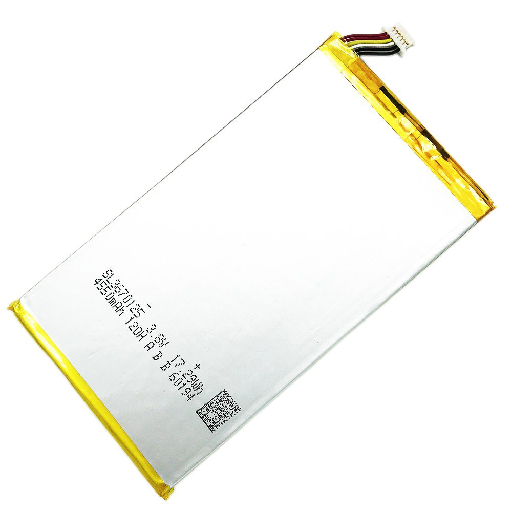 P708 New Laptop Battery For DELL Venue 7 3740 8 3840 0YMXOW Tablet (3.8V 17.29Wh) by CHINWE (Image #3)