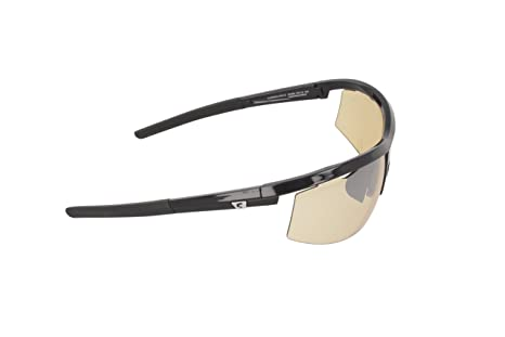 1db2f06c5b Amazon.com  Carrera Sunglasses - Carrera 4001   Frame  Black Lens  Clear  and Polarized Gray  Clothing