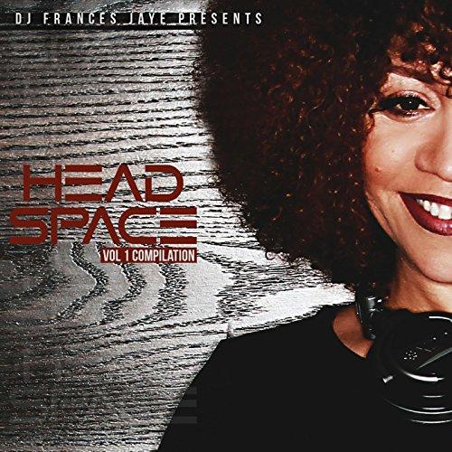 Image result for dj frances jaye headspace compilation cd
