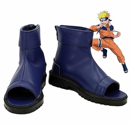 Amazon.com: Telacos Naruto Anime Uzumaki Naruto Ninja ...
