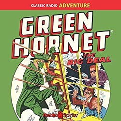Green Hornet: The Big Deal