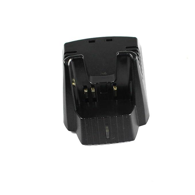GoodQbuy/® Ni-MH Ni-CD FNB-V57 FNB-V83 FNB-V94 Battery Charger For Yaesu//Vertex STANDARD HORIZON Radios VX-120 VX-210 FT-60R FT-250R FT-270R