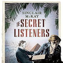 The Secret Listeners