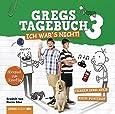 Gregs Film-Tagebuch 3 - Ich war's nicht!: Filmhörspiel. (Gregs Tagebuch, Band 3)